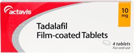 tadalafil-generika
