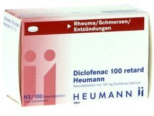 diclofenac-retard