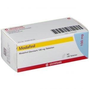 modafinil-100mg-glenmark